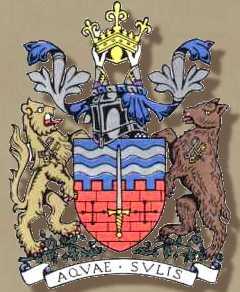 Bristol Crest