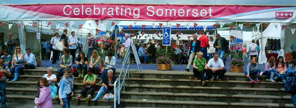 celebrating somerset
