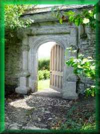 Tregothnan                 Botanic Gardens