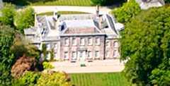 Trewithan                 Gardens