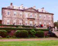 Mount                 Edgecumbe House