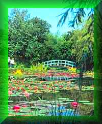 Bennets Water Garden