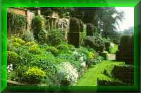 Mapperton House & Gardens