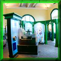 WATER SUPPLY MUSEUM