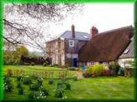Fullers Earth B&B