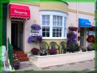 Seaspray B&B