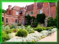 Deans Court Garden