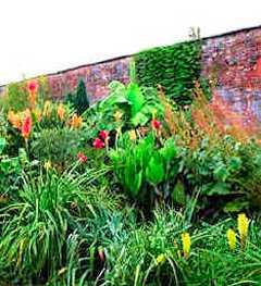 Winsford Walled Garden