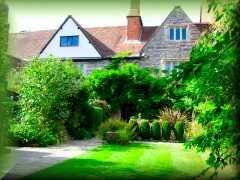 Priest's House Museum and Garden, Dorset
