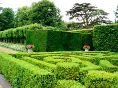 Ditchley Park, Oxfordshire
