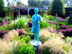 Waterperry Gardens,
