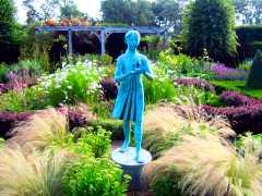 Waterperry Gardens,