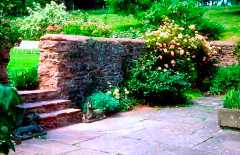 Gaulden Manor -- Somerset