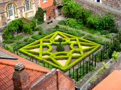 The Red Lodge Garden