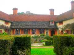 Goddards Garden