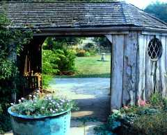 Bates Green Farm