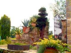 Michelham Priory Gardens