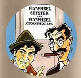 Flywell Shyster &                                       Flywell