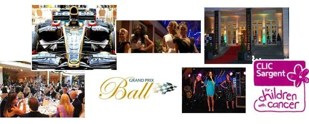 The                                             Hurlingham Club, London 2014                                             Dates to be Announced Start                                             your engines for the 2013                                             Grand Prix Ball 27th June                                             2013 The British Grand Prix                                             weekend will roar into                                             action...