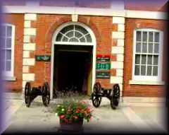 Royal                     Green Jackets Museum