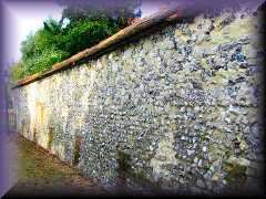 Winchester City Wall