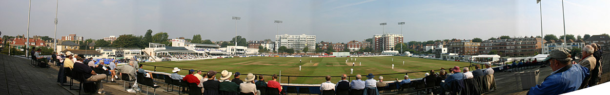 Hove Ground