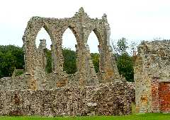 Baynham Abbey
