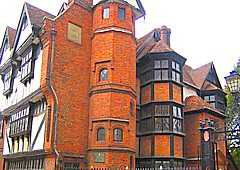 Eastgate                     House