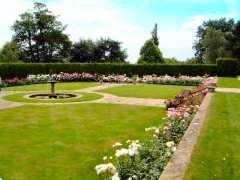 Emmetts Garden
