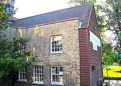 The Chantry                     Heritage Centre