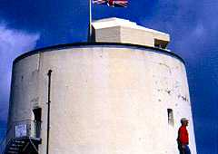 Martello Tower No 3