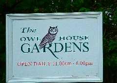 Owl House Gardens