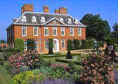 Sqerries Court Manor House