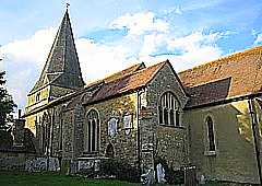 St Marys                     Sundridge