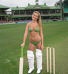 Our Cricket Correspondent