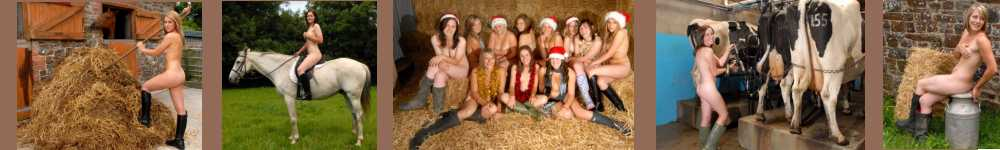North Devon Young                     Farmers Calendar