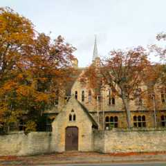 St. Anthony's College