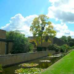 St.Catherine's College