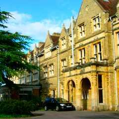St. Hildas College