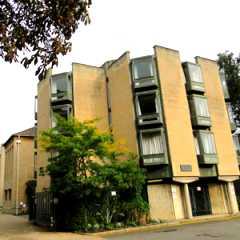 St.Anne's College