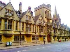Braesnose College