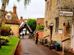 Dorchester Abbey Museum