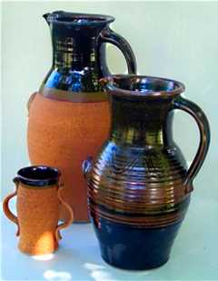 Hook Norton Pottery