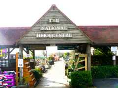 National Herb Centre