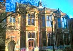 Oxford Union