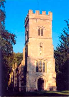 Ryecot                     Chapel
