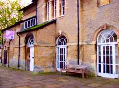 West Oxfordshire Arts Centre