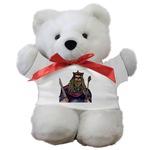Cerdic Teddy bear