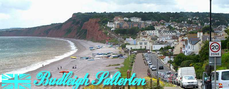 File:Budleigh salterton in south                                 devon looking west arp.jpg