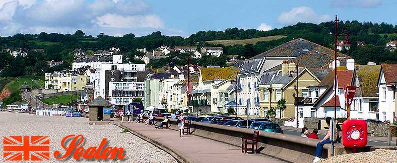 File:Seaton sea front in devon                                 arp.jpg